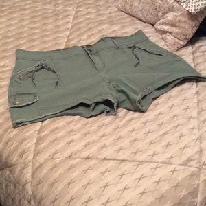 Women's shorts size 20